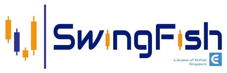 SwingFish Logo